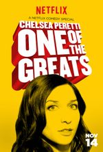 Affiche Chelsea Peretti: One of the Greats