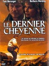 Affiche Le Dernier Cheyenne