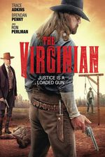 Affiche The Virginian