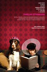 Affiche Familiar Strangers