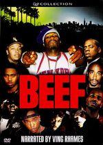 Affiche Beef