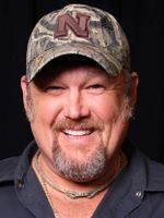 Photo Larry the Cable Guy
