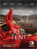 Affiche The Red Tent