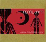 Pochette 2014-10-05: ACL Festival, Austin, TX, USA (Live)