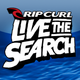 Jaquette Rip Curl Surfing Game (Live The Search)