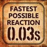 Jaquette 0.03 seconds