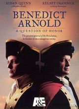 Affiche Benedict Arnold : A Question of Honor