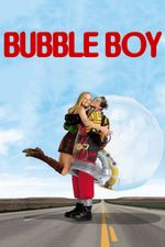 Affiche Bubble Boy