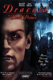 Affiche Dark Prince: The True Story of Dracula