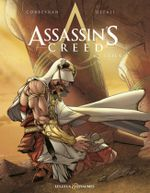Couverture Leila - Assassin's Creed, tome 6