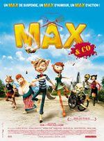 Affiche Max & Co