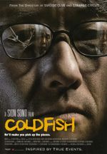 Affiche Cold Fish