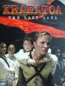 Affiche Krakatoa : les derniers jours