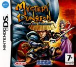 Jaquette Mystery Dungeon : Shiren the Wanderer