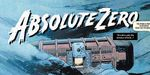 Couverture Interstellar : Absolute Zero