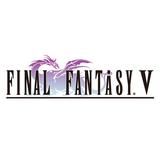 Jaquette Final Fantasy V (mobile / PC)