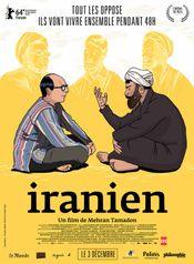 Affiche Iranien