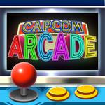 Jaquette Capcom Arcade