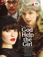 Affiche God Help the Girl