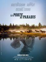 Affiche La Porte du paradis
