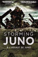Affiche A l'assaut de Juno