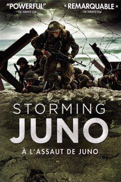 A l'assaut de Juno