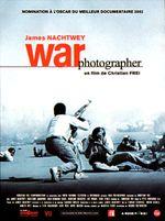 Affiche War Photographer