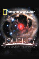 Affiche Voyage aux confins de l'univers