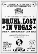 Affiche Lost in Vegas
