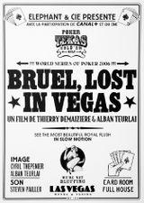 Affiche Lost in Vegas