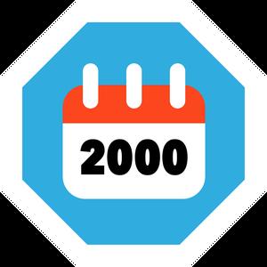 Illustration Années 2000