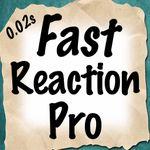 Jaquette 0.02s Fast Reaction Pro