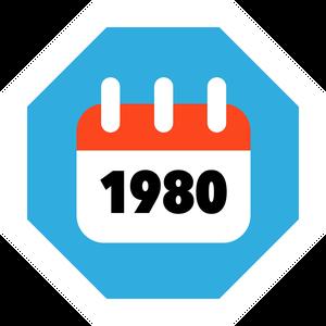Illustration Années 1980