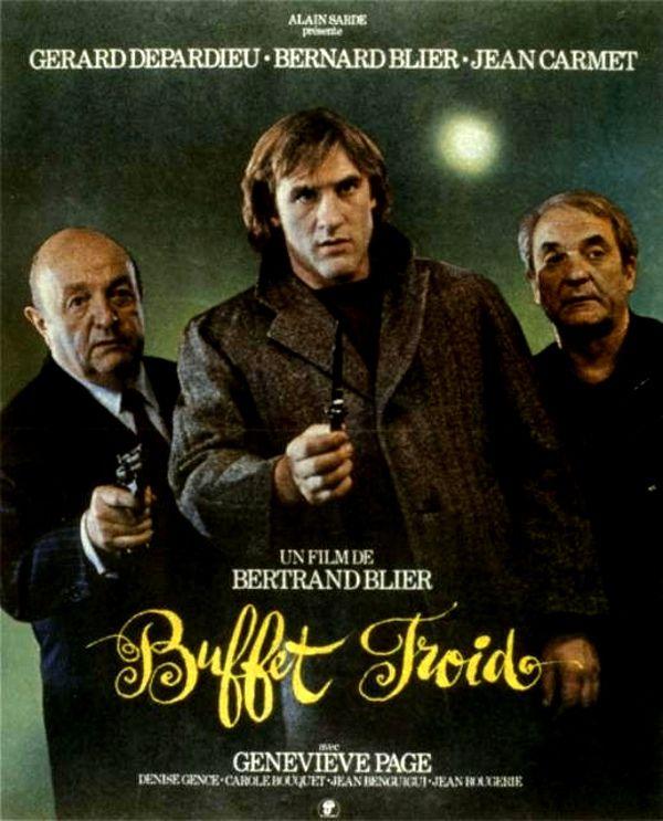Buffet froid - Film (1979) - SensCritique