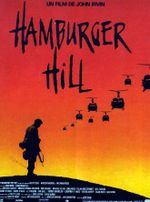 Affiche Hamburger Hill