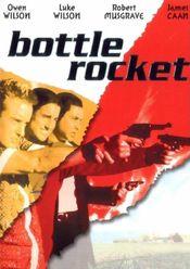 Affiche Bottle Rocket