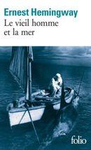 Couverture Le Vieil Homme et la Mer