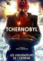 Affiche Tchernobyl