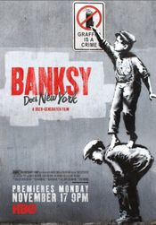 Affiche Banksy Does New York