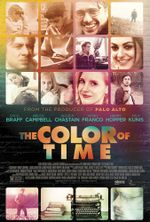 Affiche The Color of Time