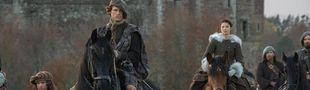 Cover Outlander : petit guide à l'usage du lecteur!