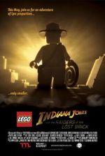 Affiche LEGO Indiana Jones