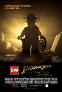 Lego Métrage2008Senscritique Court Indiana Lego Court Jones Indiana Jones KTc3l1FJ