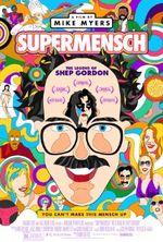 Affiche Supermensch