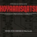 Pochette Koyaanisqatsi (OST)