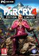 Jaquette Far Cry 4