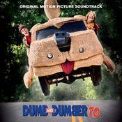 Pochette Dumb and Dumber To (OST)