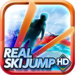 Jaquette Real Skijump HD