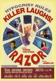 Affiche Razor