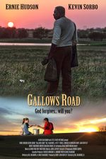 Affiche Gallows Road